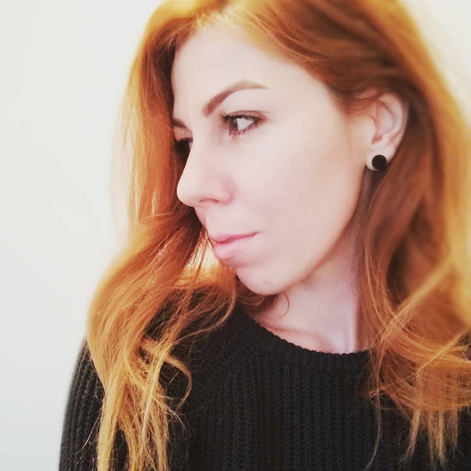 Marija Lujic