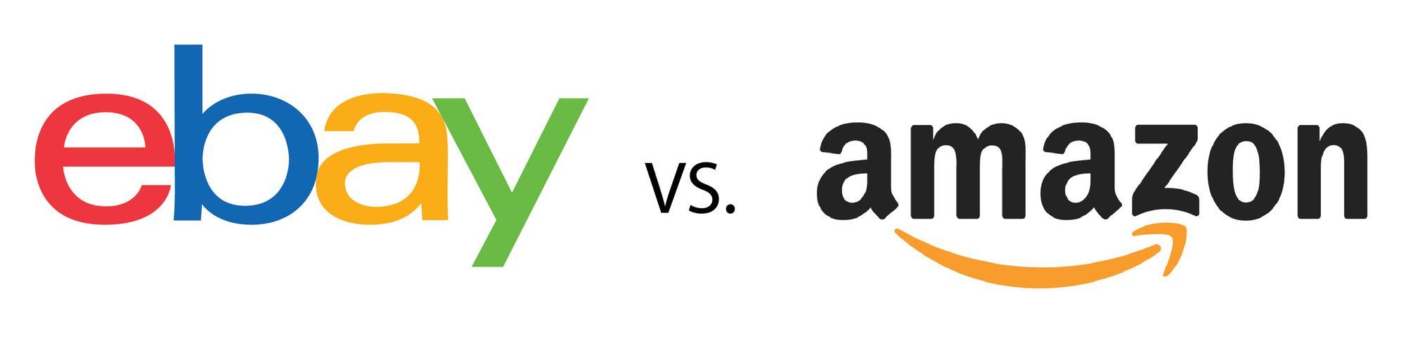 Amazon Oder Ebay Verkaufen